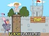 Игра Лови волну! онлайн