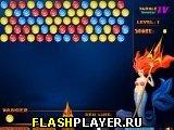 Игра Пузырьковый стрелок IV онлайн