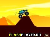 Игра Турбоджип онлайн
