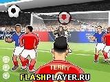 Игра Би Джон Терри – король-защитник онлайн