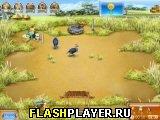 Игра Весёлая ферма 3 онлайн
