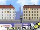 Игра Огненный воин онлайн