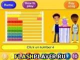 Игра Весёлая арифметика онлайн
