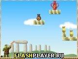 Игра Разрушитель ваз онлайн