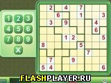 Игра Судоку головоломка онлайн