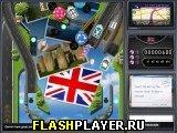 Игра Британский пинбол онлайн