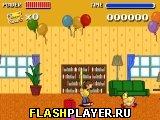Игра Жадная пиньята онлайн