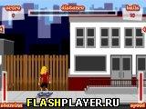 Игра Уличный скейтер онлайн