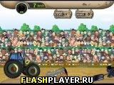 Игра Прыгающие деревенщины онлайн