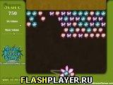 Игра Пузырьки наступают онлайн