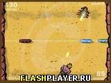 Игра Перестрелка один на один онлайн