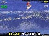Игра Мировой турнир по серфингу онлайн