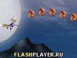 Игра Тыквенная баллада онлайн