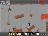 Игра Убей инфекцию онлайн