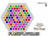 Игра Лёгкие цвета онлайн