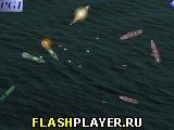 Торпедная атака подлодки