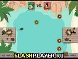 Игра Последняя мультяшка онлайн