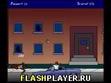 Игра Виртуальные перестрелки онлайн