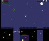 Игра Ниндзя на НЛО онлайн