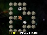 Игра Галактический сокобан онлайн