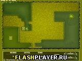Игра Мистическое болото онлайн