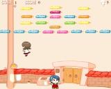 Игра Японский арканоид онлайн
