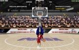 Божественный баскетбол
