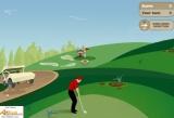Игра Кроличий гольф онлайн
