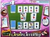 Игра 101 Далматинец - Карточная битва! онлайн