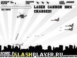 Игра Небесный чоппер онлайн