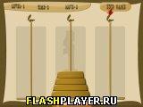Игра Беличья башня онлайн