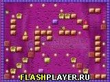 Игра Прыгучий мяч онлайн
