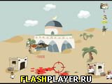 Игра Ополченец Ирака онлайн