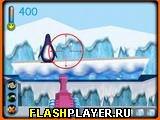 Игра Аркада о пингвинах онлайн