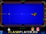 Игра Быстрый бильярд 3 – 9 шаров онлайн