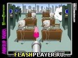 Игра Розовый бланк. Паника онлайн