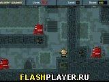 Игра Полосатый побег онлайн