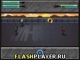 Игра Сонни-зомби онлайн