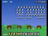 Игра Захватчики овец онлайн
