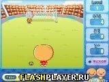 Игра Японские пенальти онлайн