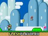 Супер Марио Ворлд – Воскрешение