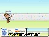 Игра Состязание лучников онлайн