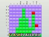 Игра Пикросс навсегда онлайн