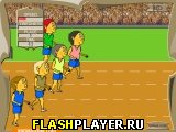 Игра Атлетика онлайн