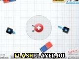 Игра Притяжение магнитов онлайн