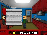 Игра Школа Риддла 3 онлайн