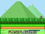Супер Марио – охотник за монетками