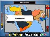 Игра География – Средний Восток онлайн
