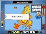 География - Европа