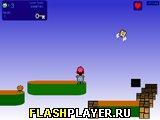 Игра Мир Супер Марио 3Д онлайн